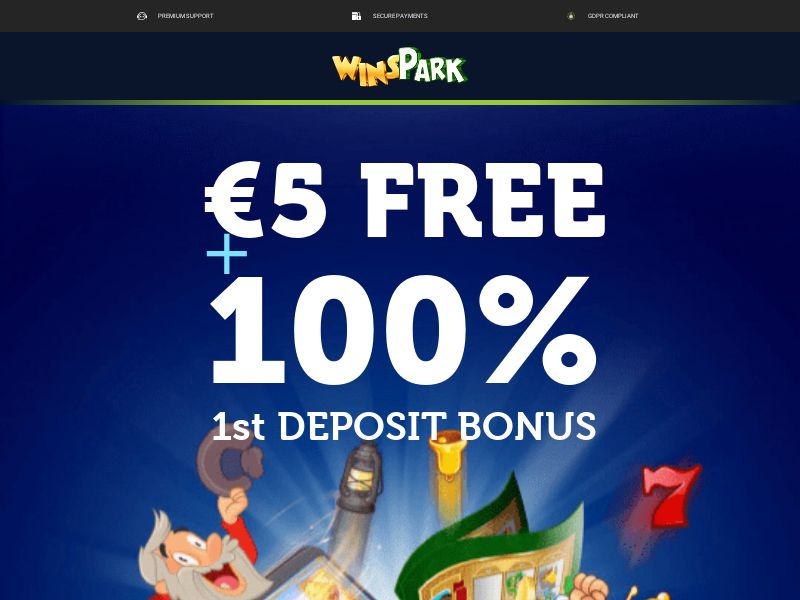 WinsPark CPL SOI DK EN
