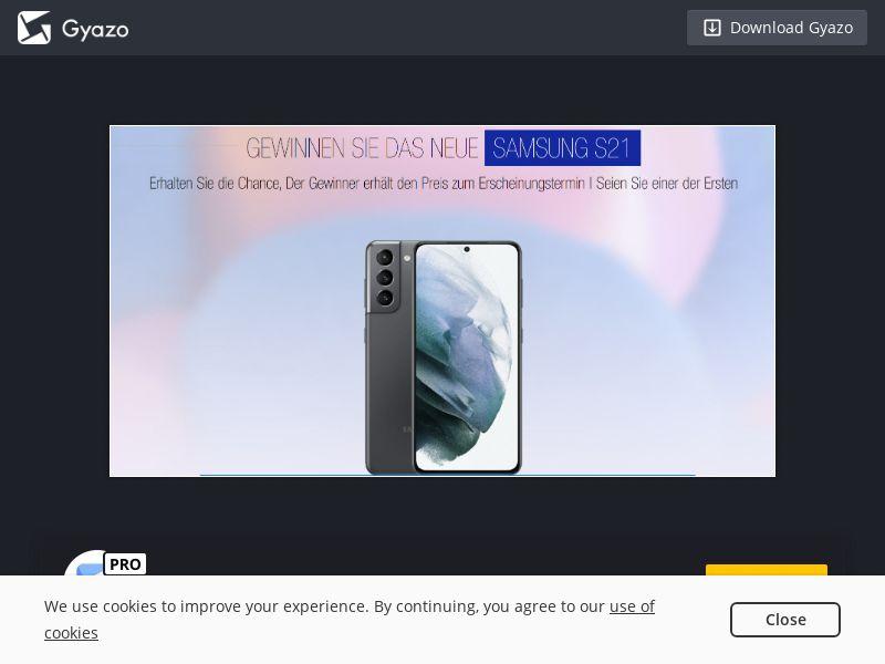 Samsung S21 - All Carriers - SOI / DE- CPL