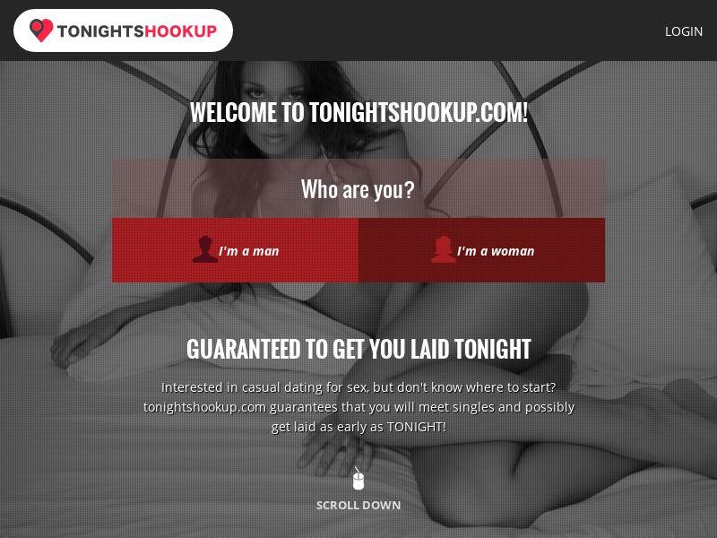 TonightsHookup SOI (US,AU,CA,UK) (web+mob) (private)