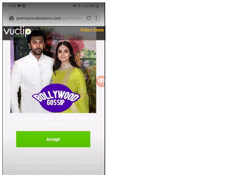 Bollywood Gossip Telenor