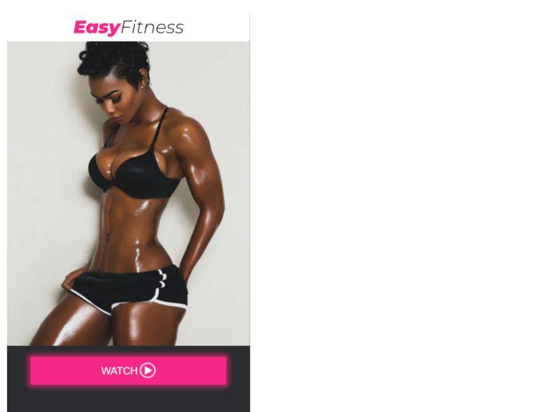 Easy Fitness V2 MTN