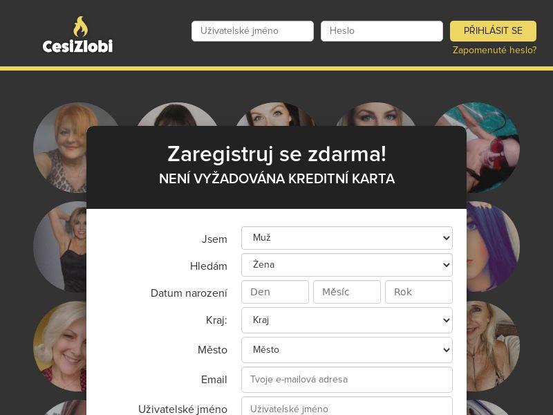 CZ - cesizlobi.com - CPL DOI - WEB/TAB/MOB - EMAIL ONLY