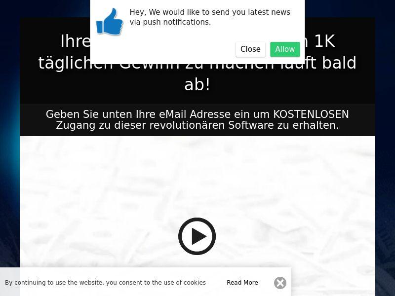 1k in 1 Day German 3520