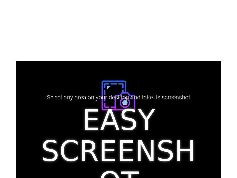Easy Screenshot - Desktop - CPI | US