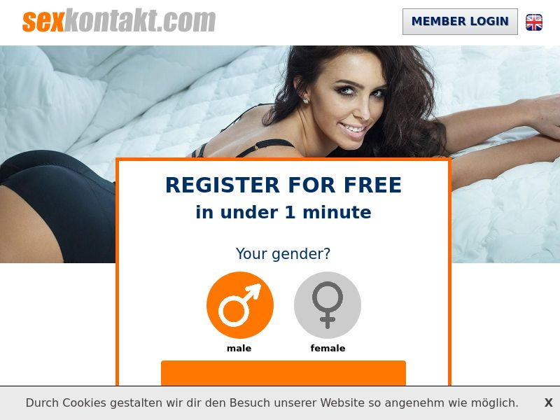 Sexkontakt CPL 8 countries
