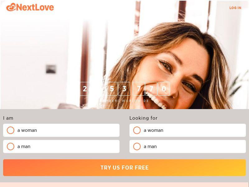 Next Love - PPS - Responsive - T1