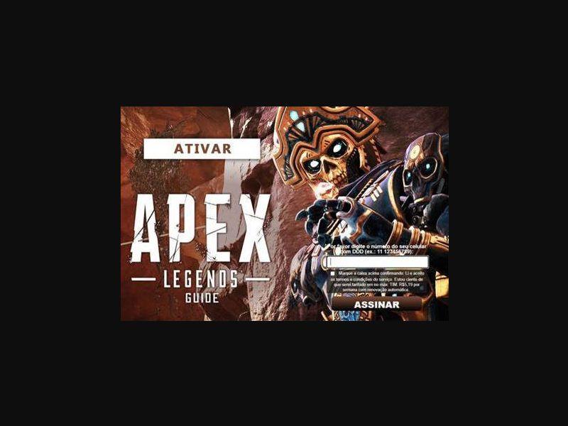 Apex (BR)