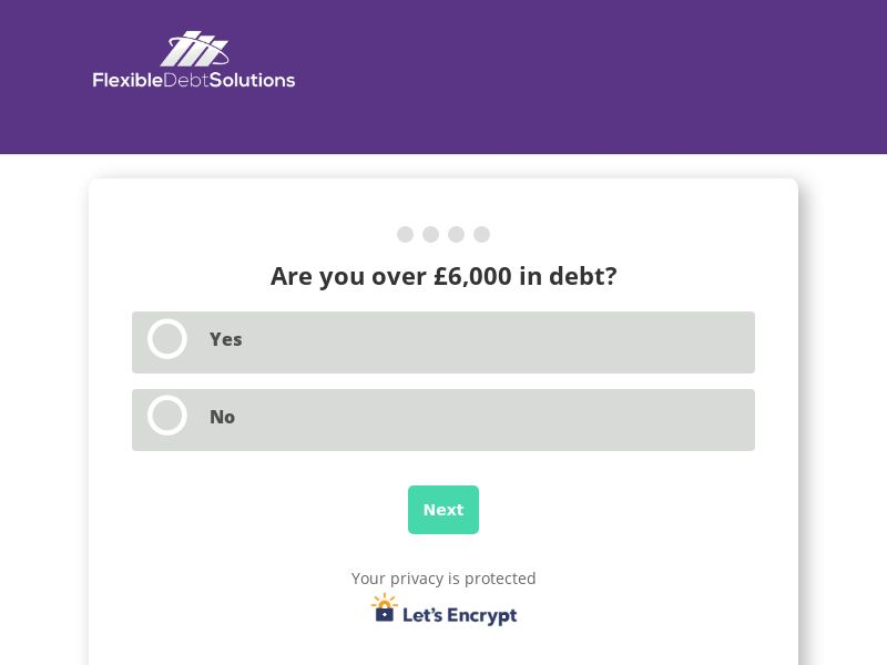 Debt - Straight to form - CPL - UK