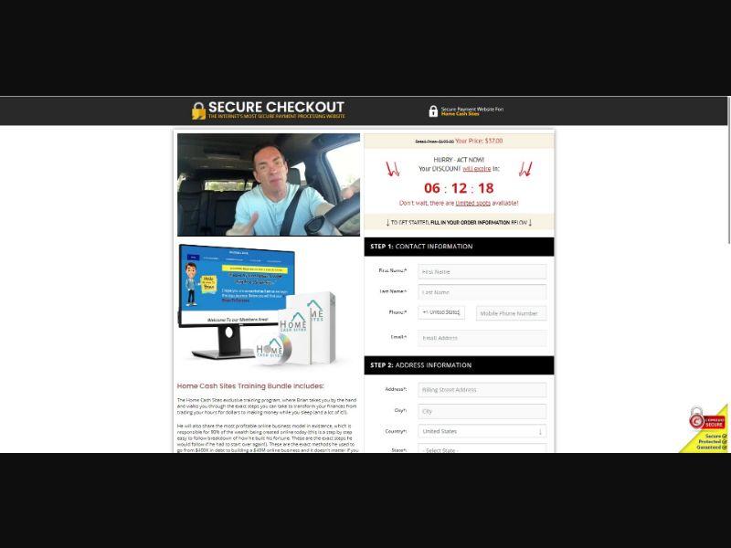Rapid Profit Package - $37 CTC - Biz Opp - SS - [US, CA, UK, AU, NZ]