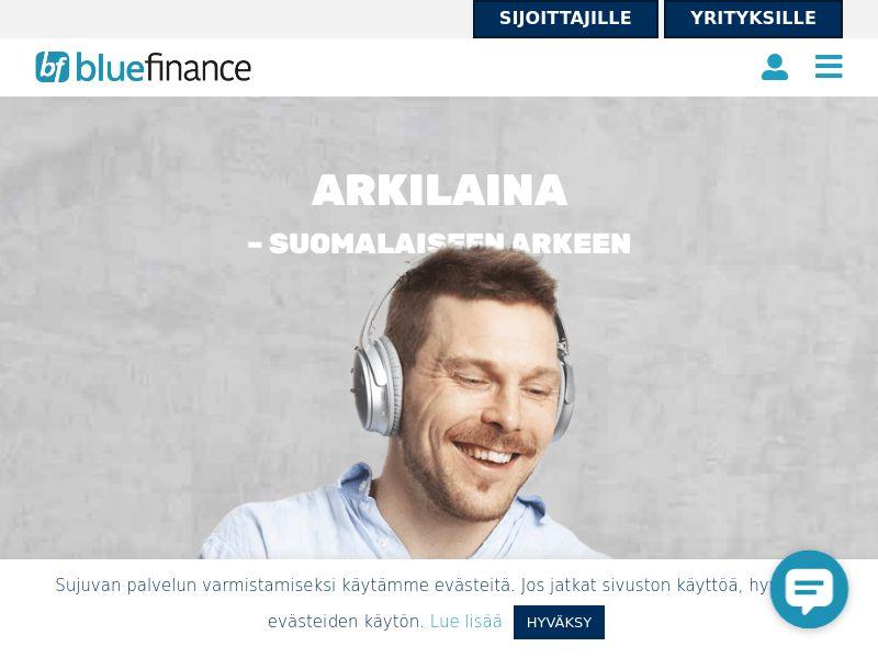 bluefinance (bluefinance.cl.fi)