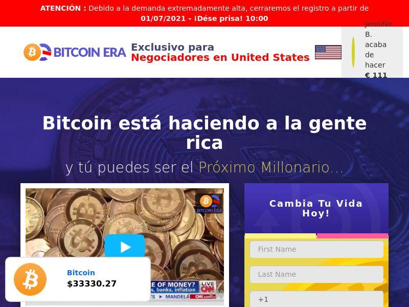 Bitcoin Era LATAM - 7 Countries