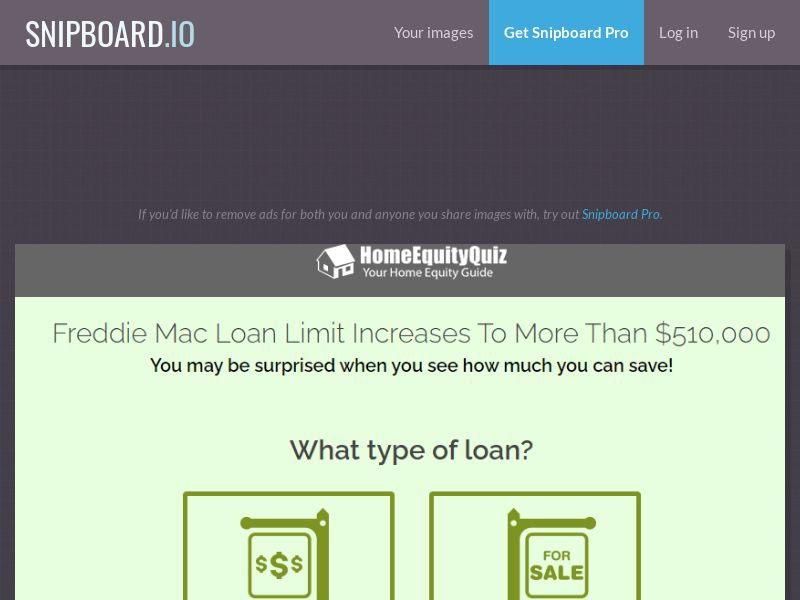 41474 - US - HomeEquityQuiz - Refinance Home Loan - Creatives Approval Required before launching - Email- SOI