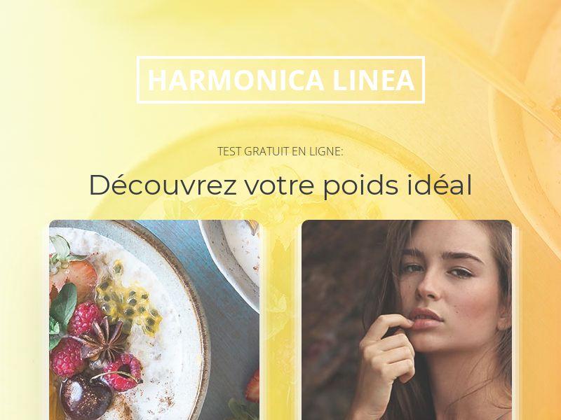 Harmonica - FR