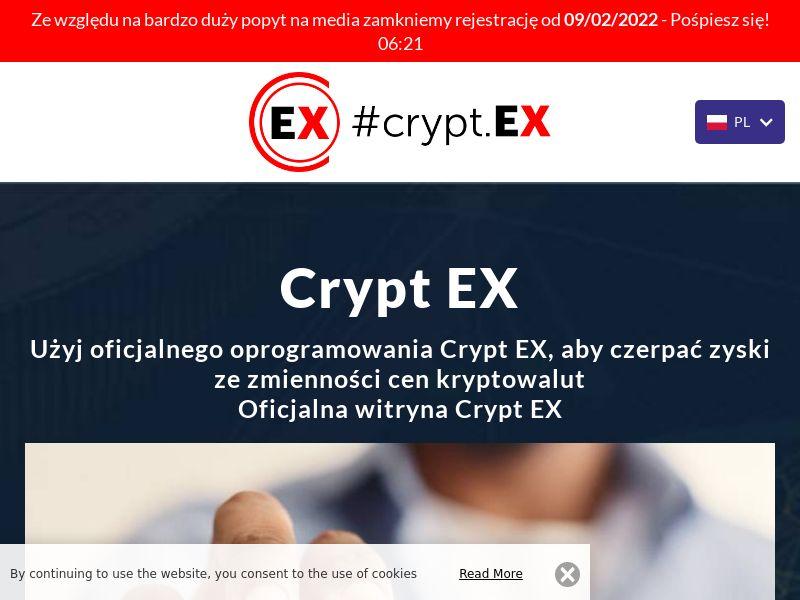 Crypt Ex Pro Polish 1173