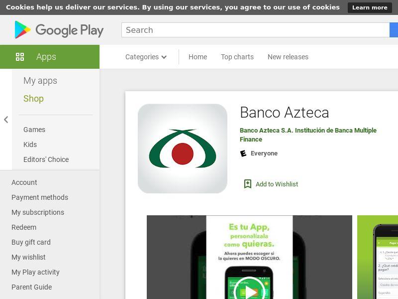 MX - Banco Azteca_Android CPA