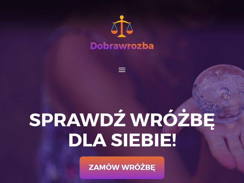 dobrawrozba24.pl (PL), [CPA]