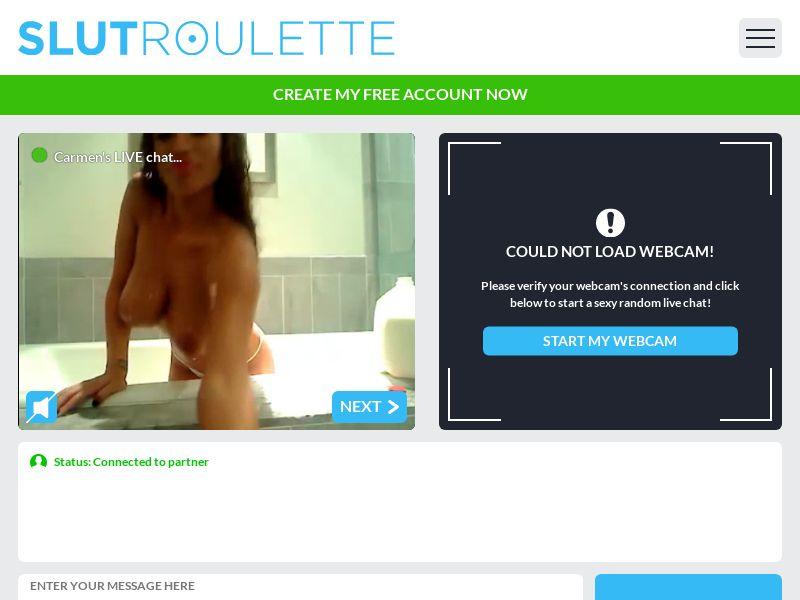 Slut Roulette (A53) - PPS - Mobile - FR