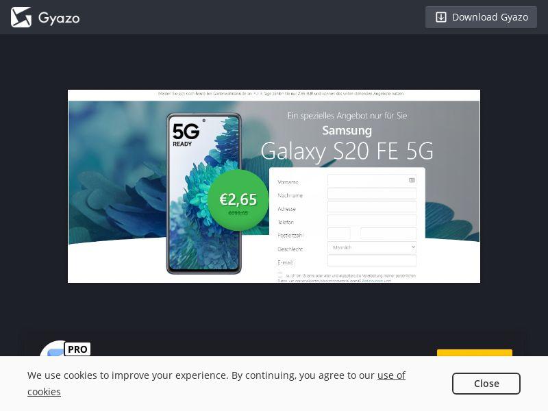 gartenwahnsinn win Samsung s20 DE| CC Sub