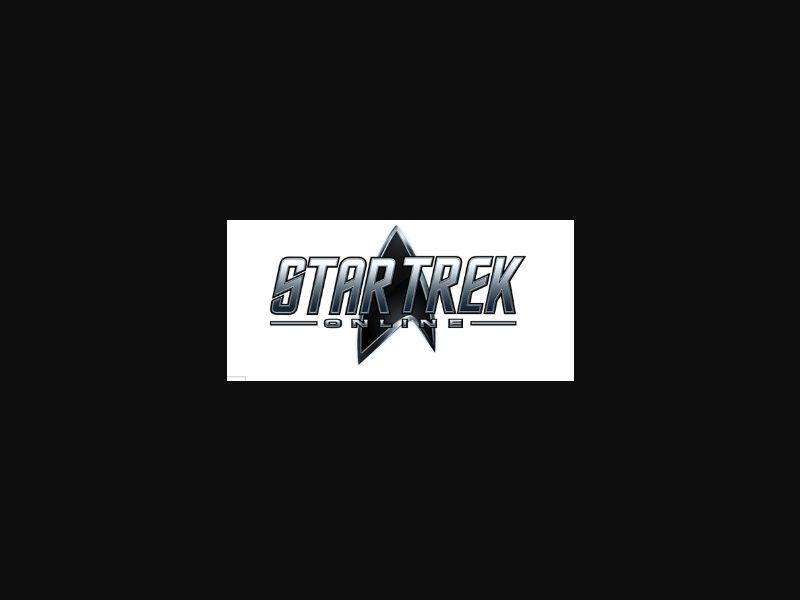 Star Trek Online US, CA, AU, NZ, UK
