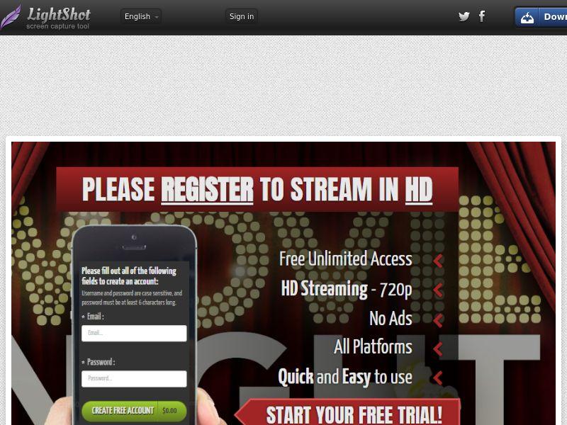 Sugar Beats Flix Direct to signup Gamefazt (Entertainment) (CC Trial) - Canada