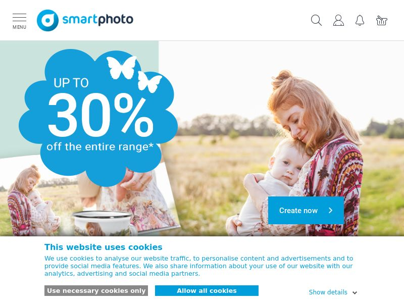Smartphoto - UK (GB), [CPS]