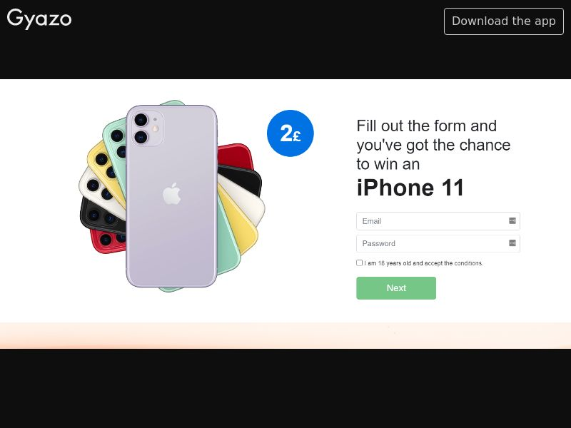 Junebox New iPhone UK | CC Sub