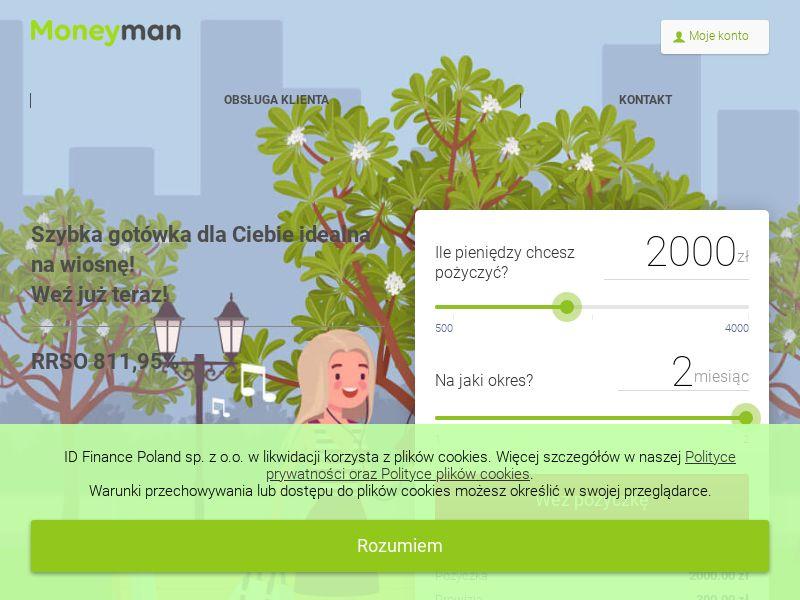 moneyman (moneyman.pl)
