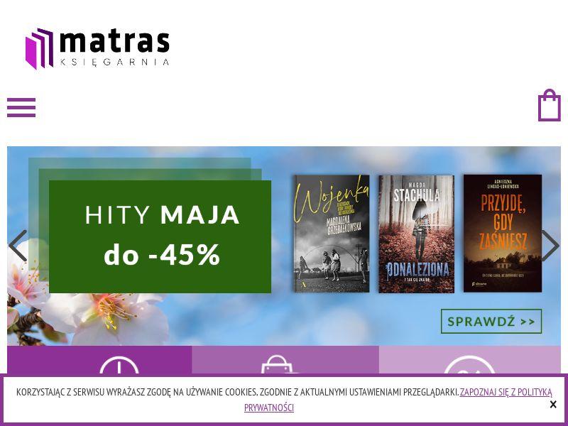 Matras.pl (PL), [CPS]