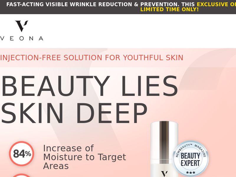 Veona Anti-Wrinkle Complex 01 - EN INTL