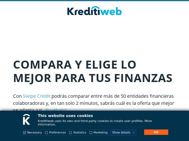 Kreditiweb CPL ES