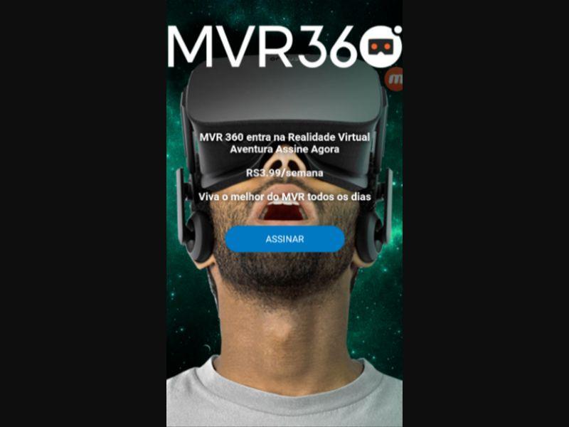 BR - VR360 (TIM only) [BR] - 2 click