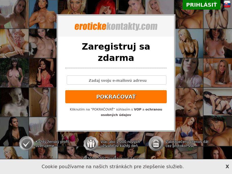 ErotickeKontakty - DOI - Responsive - SK