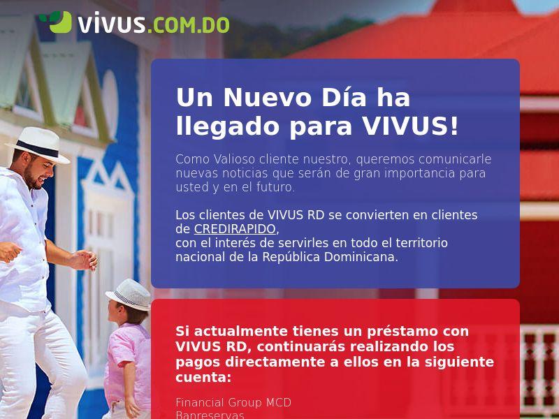 vivus (vivus.com.do)