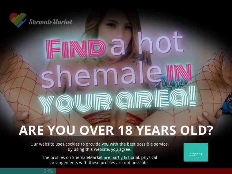 ShemaleMarket