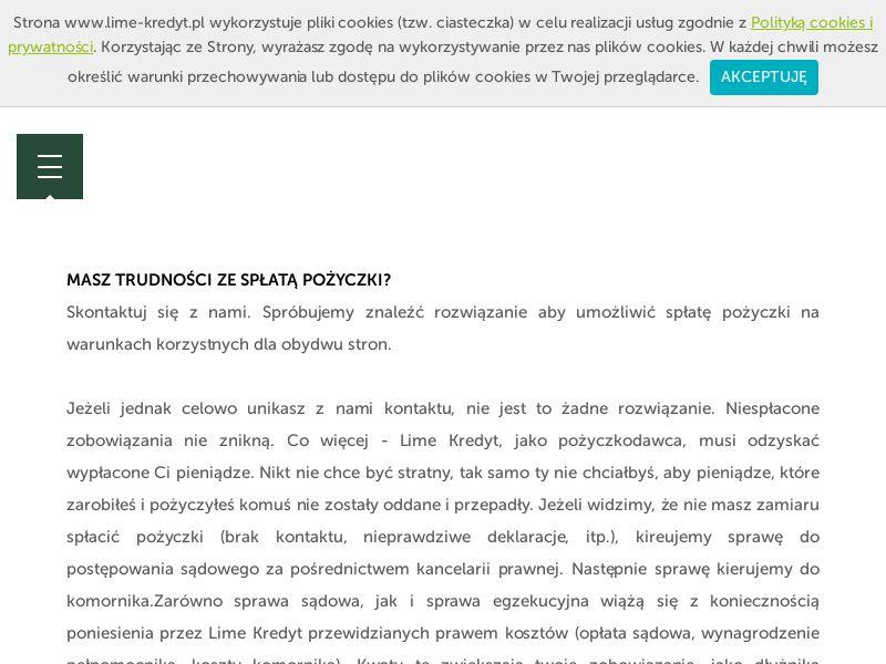 lime-kredyt (lime-kredyt.pl)