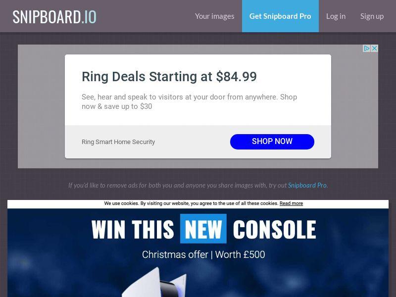 LeadsWinner - Playstation 5 PS5 Christmas DE - SOI