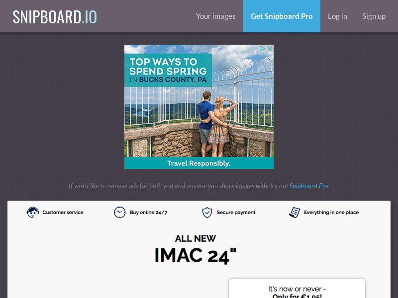 G33K Premium - iMac Colors IT - CC Submit *THE LEAD WOLVES EXCLUSIVE*