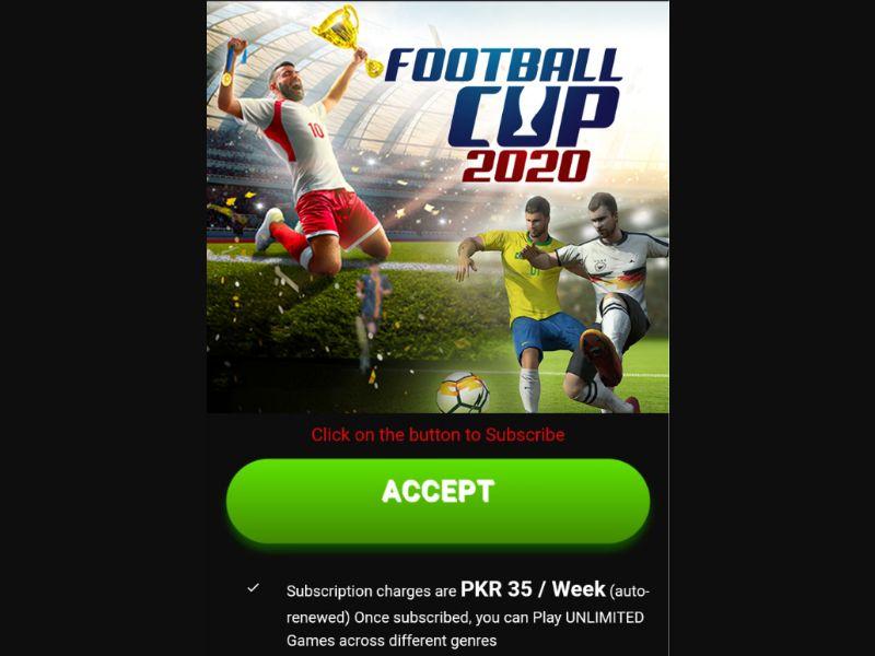 Football (PK)