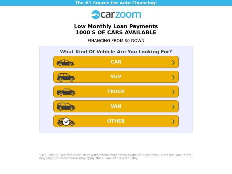 CarZoom | US