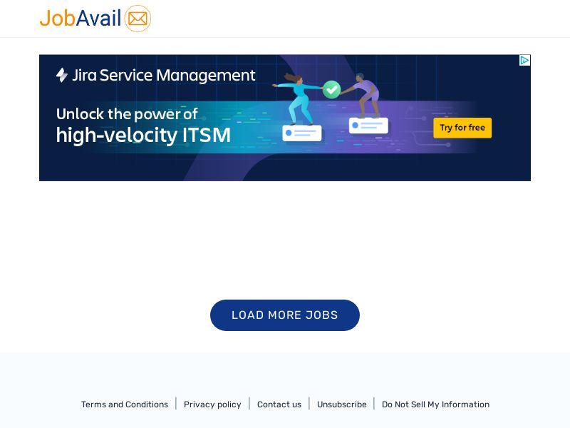 JobAvail Application   US