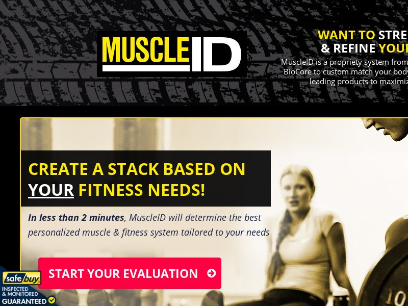BioCore Muscle - Survey (CPS) - AU, NZ, ZA, IE, IN, SG, MY, PH
