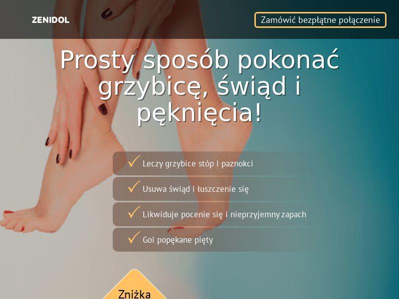 Zenidol - PL (PL), [COD]