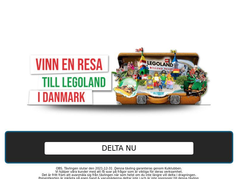 11469) [WEB+WAP] Legoland - SE - CPL