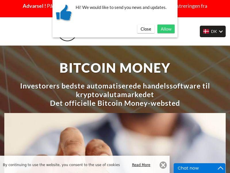 Bitcoin Money Danish 3945