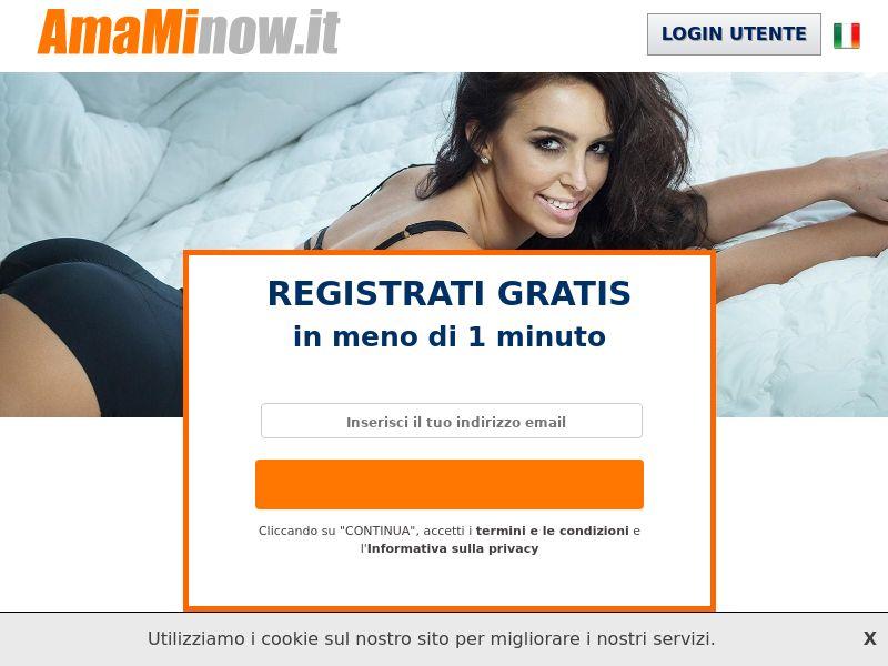AmaMiNow - DOI - Responsive - IT