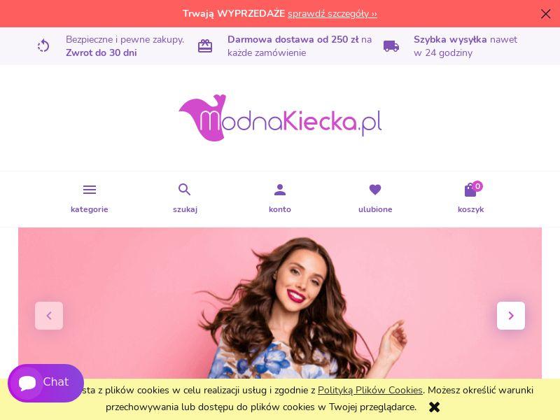 Modna Kiecka - PL (PL), [CPS], Fashion, Clothes, Sell, shop, gift