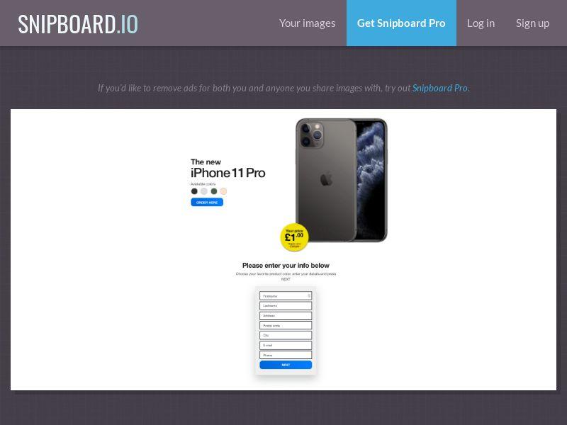 37824 - UK - OrangeViral - B - iPhone Color Pick - UK - CC submit