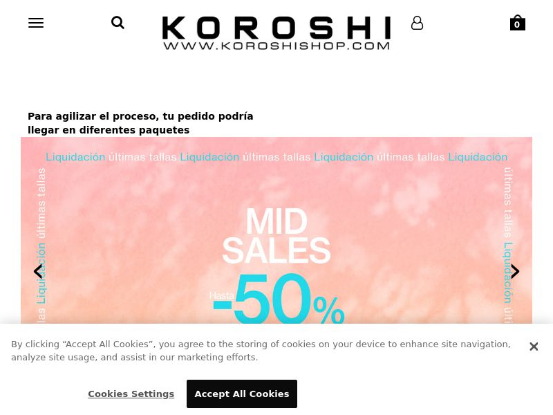 Koroshi - ES (ES), [CPS]