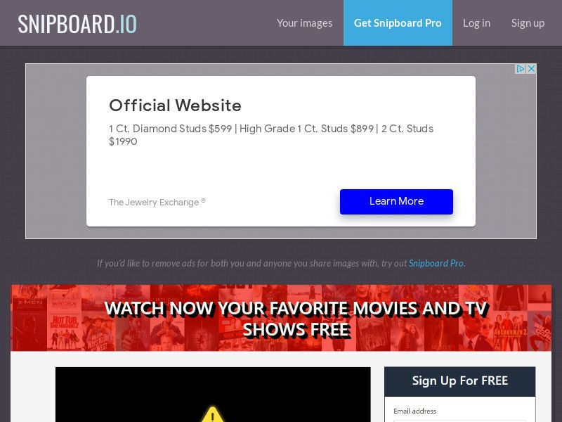 41324 - FR - BE - WatchTvDeal - VOD - CC submit - [FR-BE]
