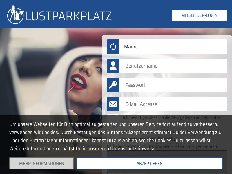 LustParkPlatz (DE) (CPL) (Desktop) (Personal Approval)